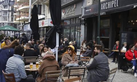 Κορονοϊός στο Βέλγιο