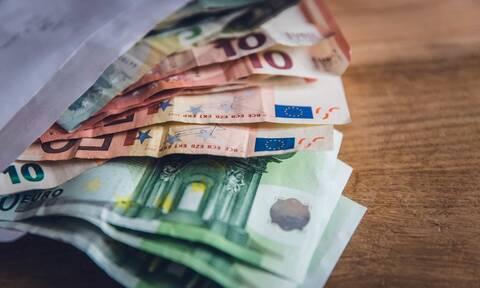 Λεφτά ευρώ - Πληρωμές