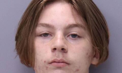 Άγριο έγκλημα στις ΗΠΑ: 14χρονος έσφαξε 13χρονη και το πόσταρε στα social media