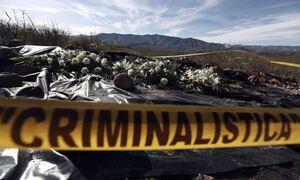 Φρίκη στο Μεξικό: Καρτέλ δολοφόνησε φοιτητή χημείας επειδή δεν ήθελε να φτιάχνει ναρκωτικά