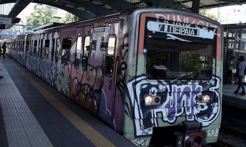 ΗΣΑΠ: Κλείνει στις 16:00 ο σταθμός του Φαλήρου