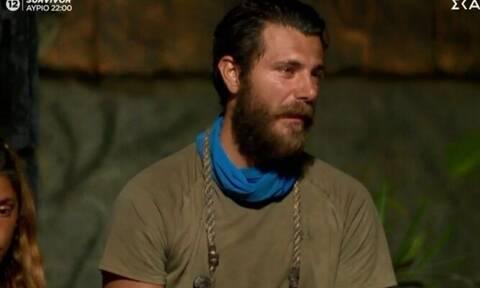 Survivor spoiler σήμερα: Αποχώρησε και ο Νίκος Μπάρτζης; Όλη η αλήθεια