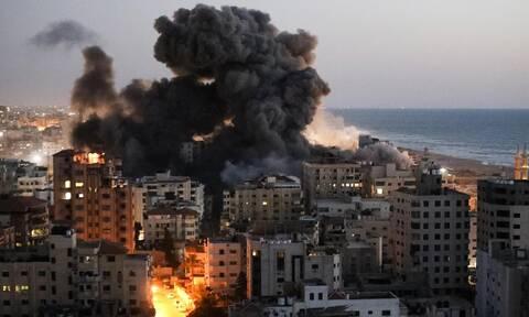 Επίθεση Τουρκίας σε ΗΠΑ για την κρίση στην Ιερουσαλήμ: Από πότε θεωρούνται αυτοάμυνα οι αγριότητες;
