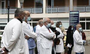 Νοσοκομείο Πύργου: Παραιτήθηκαν 12 γιατροί σε ένα χρόνο – Ένας παθολόγος για covid και Επείγοντα