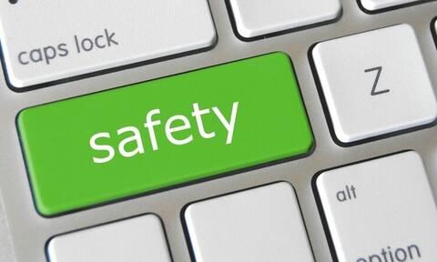 Πώς θα είσαι ασφαλής στα social media