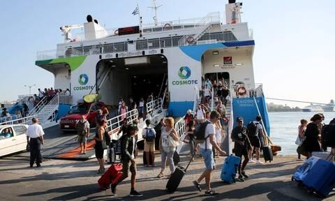 Άρση μέτρων: Τι πρέπει να κάνετε για να ταξιδέψετε σε νησιά και ηπειρωτική χώρα