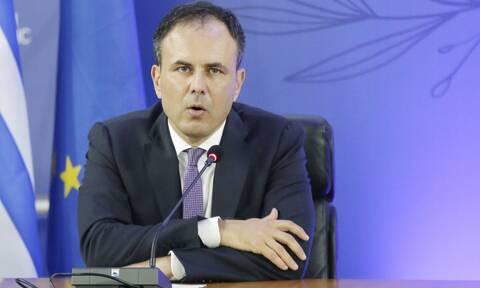 Πατέλης: Η κυβέρνηση προσανατολίζεται στις επενδύσεις