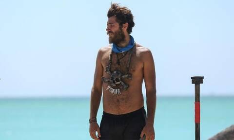 Survivor - Νίκος Μπάρτζης: Ράκος μετά τη φυγή του Τζέιμς Καφετζή - Φήμες διπλής αποχώρησης