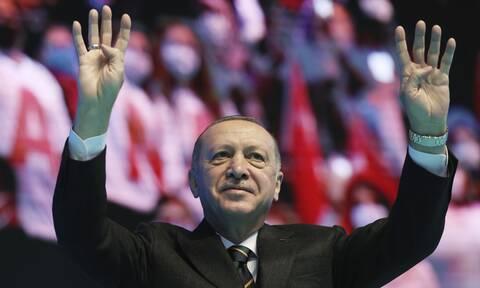Ο Ερντογάν «ξαναχτυπά»: Η Ισλαμοφοβία στην Ευρώπη είναι σαν τον κορονοϊό - Κινδυνεύουν μουσουλμάνοι