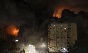Σε τεντωμένο σχοινί η Μέση Ανατολή: Κλιμακώνονται οι συγκρούσεις Παλαιστινίων - Ισραήλ - 70 νεκροί