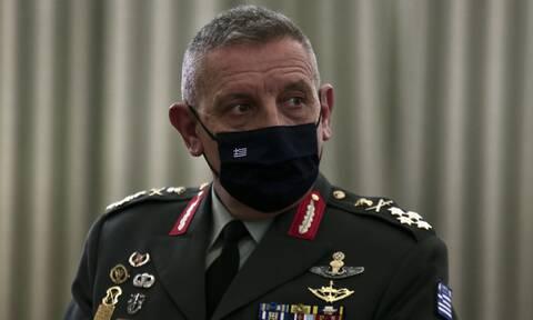 Στρατηγός Φλώρος: Η Ελλάδα πυλώνας σταθερότητας στην Ανατολική Μεσόγειο και στα Βαλκάνια