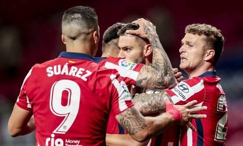 Τα γκολ από τους αγώνες σε Premier League, LaLiga, Bundesliga και Serie A