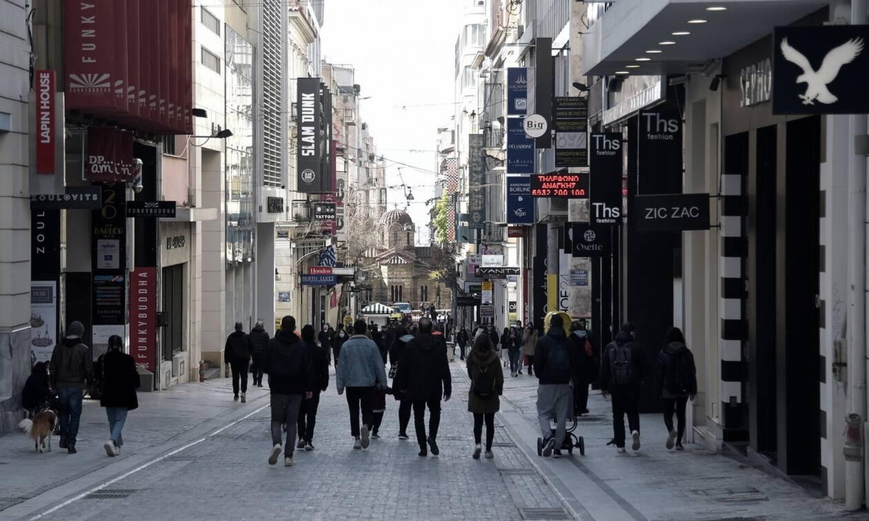Κορονοϊός στην Ελλάδα: Τι αλλάζει από την Παρασκευή 14 Μαΐου