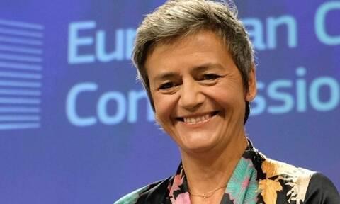 Παράθυρο Βεστάγκερ για παράταση του προσωρινού πλαισίου κρατικών εγγυήσεων μετά το τέλος του 2021