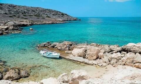 Κάσος: Tο νησί θεωρείται ένας covid free προορισμός - Δείτε πόσοι έχουν κάνει το εμβόλιο