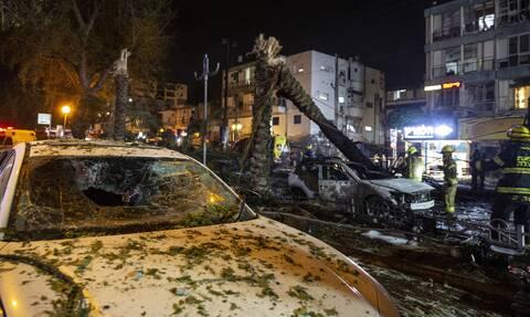 Ισραήλ: «Φοβάμαι γενική σύρραξη, βλέπαμε αντιαεροπορικά, εκρήξεις» - Συγκλονίζει Έλληνας προπονητής