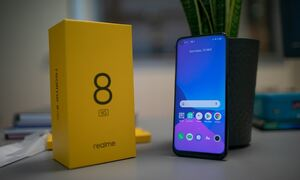 Realme 8 5G: H συσκευή για να αξιοποιήσεις τις 5G ταχύτητες χωρίς να πληρώσεις μία… περιουσία