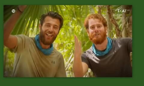Survivor: Δες τη μεγάλη αλλαγή μετά τις αποχωρήσεις James και Νίκου