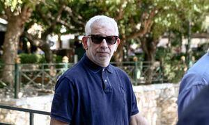 Πέτρος Φιλιππίδης: Πώς αντέδρασε η γυναίκα του και το παιδί του μετά την δίωξη για βιασμό