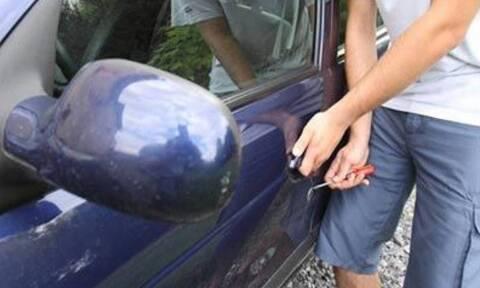 Γλυφάδα: Ληστές «προδόθηκαν» από αγγελία πώλησης για… κλεμμένο αυτοκίνητο