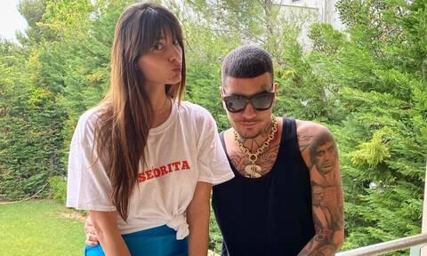 Οριστικός χωρισμός για Παπαγεωργίου - Snik; Έσβησε τις κοινές τους φωτό στο instagram