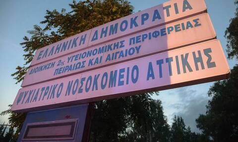 Λαμία: Στο ψυχιατρικό νοσοκομείο Αθηνών η γιατρός που έλεγε σε πολίτες να μην εμβολιαστούν
