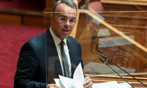 Σταϊκούρας: Έχουν υποβληθεί 33.117 αιτήσεις για το «Γέφυρα 2»
