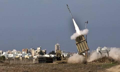 Iron Dome: Ο... εξολοθρευτής των ρουκετών - Πώς λειτουργεί η «σιδερένια ασπίδα» του Ισραήλ
