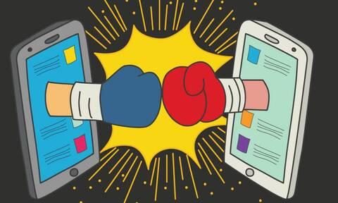 Πώς θα κερδίσεις έναν καβγά στα social media