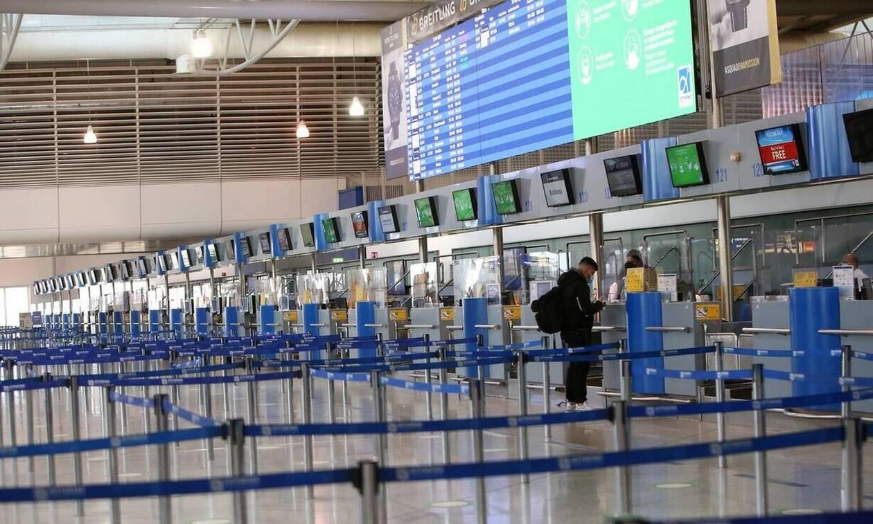 Επανέναρξη του προγράμματος της TUI Cruises στην Ελλάδα - Ξεκινούν οι κρουαζιέρες μετά από πολύμηνη