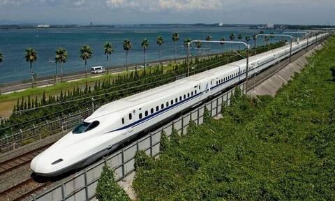 Τρένο: Πώς έγινε και πάλι το απόλυτο τουριστικό μέσο