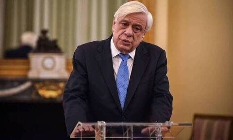 Παυλόπουλος: Η απόφαση του ΣτΕ για τις παρενέργειες των εμβολίων έχει εφαρμογή και για τα κορονοϊού
