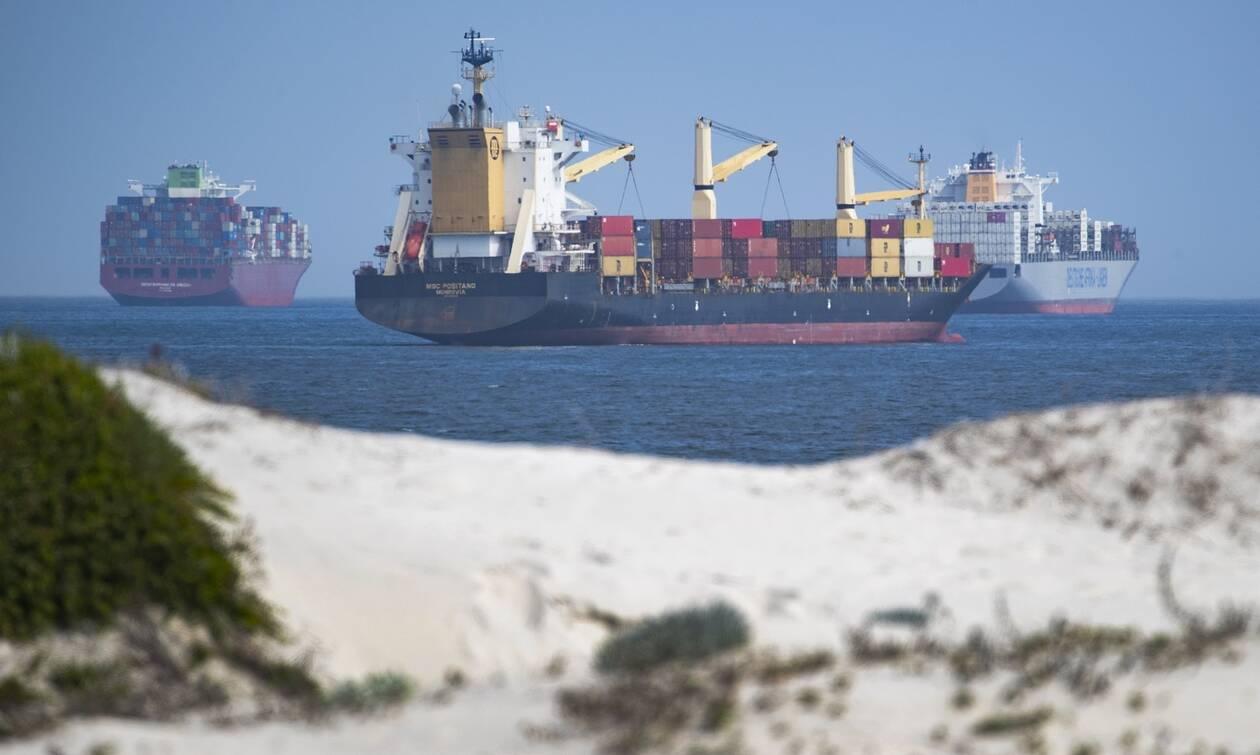 EEE : Εκστρατεία προσέλκυσης της νέας γενιάς στο ναυτικό επάγγελμα