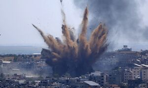 «Το Ισραήλ δεν αλλάζει την επεκτατική πολιτική του»: Πρόεδρος παλαιστινιακής παροικίας Ελλάδας