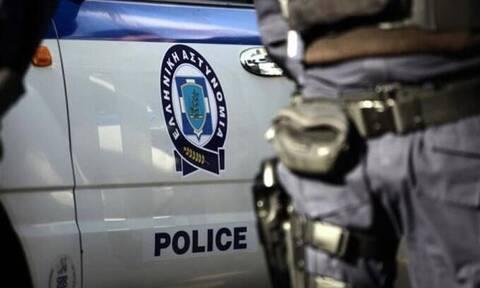 Επεισοδιακή σύλληψη διαρρηκτών στο σπίτι του Νίκου Ξανθόπουλου