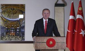 Νέο «χτύπημα» σε Ερντογάν από τον γιο Νετανιάχου: Η Τουρκία δημιουργήθηκε με Γενοκτονία Ελληνορθόξων