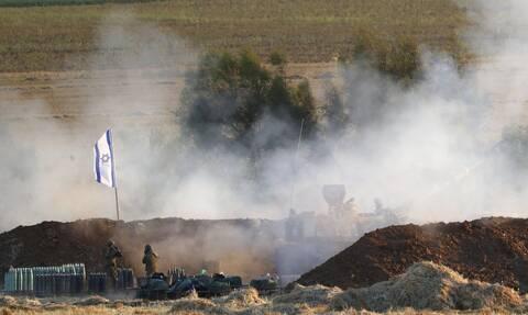 ΥΠΕΞ Αιγύπτου και Ρωσίας: Tο Ισραήλ να σταματήσει τις επιθέσεις εναντίον της Γάζας