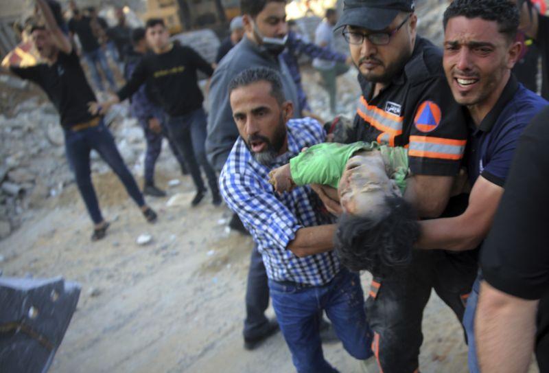 palestini paidi