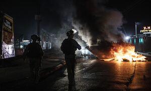 Γάζα: Επικίνδυνη κλιμάκωση – Αίγυπτος και Λίβανος στο «παιχνίδι» - Νέα στήριξη Μπάιντεν στο Ισραήλ