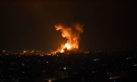 Ραγδαίες εξελίξεις στη Μέση Ανατολή: Ο στρατός του Ισραήλ μπήκε στη Γάζα