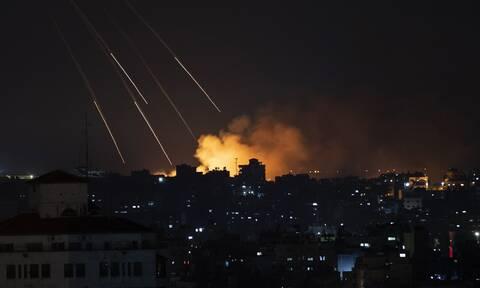 Θρίλερ στη Μέση Ανατολή: Τα «γυρνάει» το Ισραήλ - «Δεν εισέβαλαν δυνάμεις στη Γαζα»