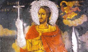 Εορτολόγιο: Του Αγίου Ισιδώρου σήμερα 14 Μάϊου - Ποιοι γιορτάζουν