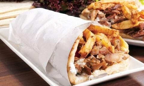 Σουβλάκια: Το πρώτο όνομα του ελληνικού fast food