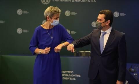 Προσυμφωνία με την ΕΕ για κλείσιμο της υπόθεσης του λιγνίτη