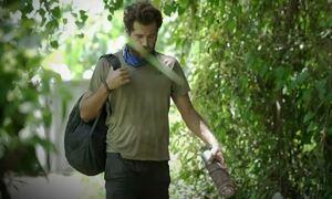 Survivor Spoiler: Έσκασε η «βόμβα» - Αποχώρησε ο Νίκος Μπάρτζης