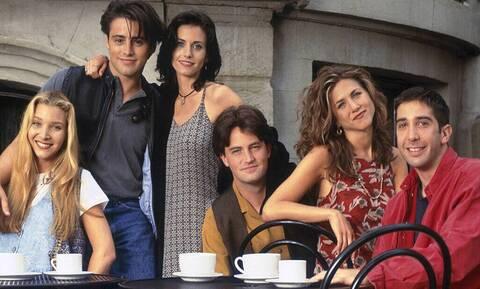 Friends Reunion: Το στοιχείο από το trailer που μας μπέρδεψε