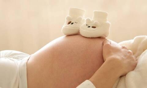 Εμβόλια κορονοϊού: Προστατεύουν τις έγκυες; - Τι δείχνουν δύο νέες έρευνες