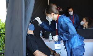 Κορονοϊός: «Βόμβα» για τέταρτο κύμα πανδημίας από μέλος της επιτροπής του υπουργείου Υγείας