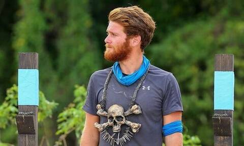 Survivor: Η αλλαγή που έκανε ο Τζέιμς Καφετζής στο λογαριασμό του στο Instagram
