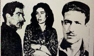 Ο μονόφθλαμος γόης: Σκότωσε τον σύζυγο της ερωμένης του, όταν τους συνέλαβαν για μοιχεία